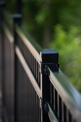 Depth of field and fence (Mysophie08) Tags: vermont infocus highquality bigmomma challengegamewinner