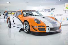 2010 911 GT3 R Hybrid (a300zx4pak) Tags: cars car museum germany stuttgart 911 turbo mans le porsche supercar 917 gt2 carrera carreragt 996 991 gt3 993 997 964 porschemuseum gt1 porschecarreragt porsche918spyder 918spyder