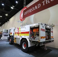 5.4 Rear (adelaidefire) Tags: fire offroad australia council service trucks aussie emergency australasian wildfire tatra authorities afac tht
