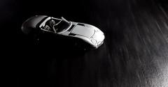 Toyota 2000GT Roadster -2 (difenbaker) Tags: hotwheels toyota 007 jamesbond 2000gt diecast toyota2000gt youonlylivetwice