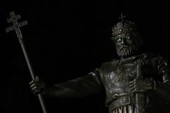 Sofia - Monument of Tsar Samuil (2015) (lyura183) Tags: sofia bulgaria