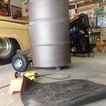 Building a Pit Barrel Smoker thumbnail