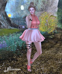 LaVian&C0 and 7 Deadly s{K}ins @ The Designer Showcase, New D-Style, The Arcade, -{ZOZ}- @ The 24 2015 (Coming Soon) and Group Gifts! (Lilliana Corleone Blogger) Tags: dstyles lamb ikon klepsydra moncheri thearcade maitreya slink designershowcase ooostudio deliriumstyle wowskins maxigossamer 7deadlys{k}ins {zoz} puremelody lavianc0 the242015