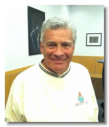 Roger Sandoval