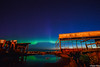 DSC_0787 (sean.pirie2) Tags: from water reflections photography lights coast scotland long exposure scottish aurora roadside northern moray borealis buckie portknockie strathlene