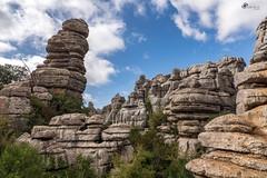 El Torcal 2015 (Julin Ro Di) Tags: paisajes paisaje detalles roca mlaga antequera eltorcal airelibre formacinrocosa 1650ssm sonyilca77