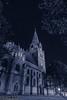 (C)CB-7650 (CeoxBlack) Tags: rot mond nacht maria kirche blut mondfinsternis eberswalde blutmond magdalenen