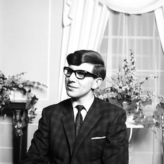 tumblr_ng9cq0iiZ01rpjs24o4_500 (hawkingfan) Tags: glasses suit cleancut stephenhawking 48glebeplace