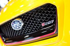 IMG_2998 (strawberryfields31415) Tags: cars subaru wrx sti スバル tokyomotorshow 東京モーターショー s207 tms2015 tokyomotorshow2015