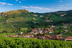 20150820-Canon EOS 6D-5150 (Bartek Rozanski) Tags: vergisson burgundy france rochedesolutre solutre bourgogne valley french summer vineyard village