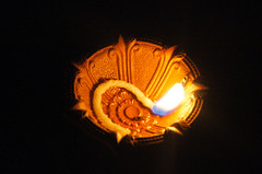 Deepam_2015_9439 (Manohar_Auroville) Tags: india festival traditions pooja lamps luigi auroville fedele manohar deepam