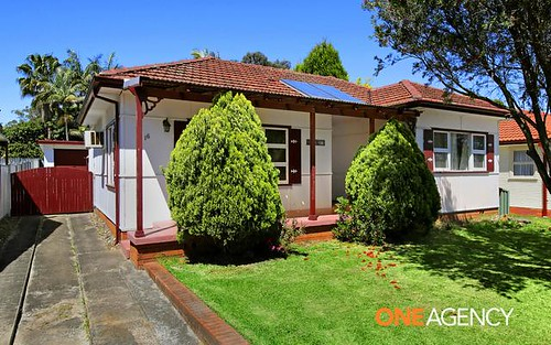 16 Havelock Avenue, Engadine NSW 2233