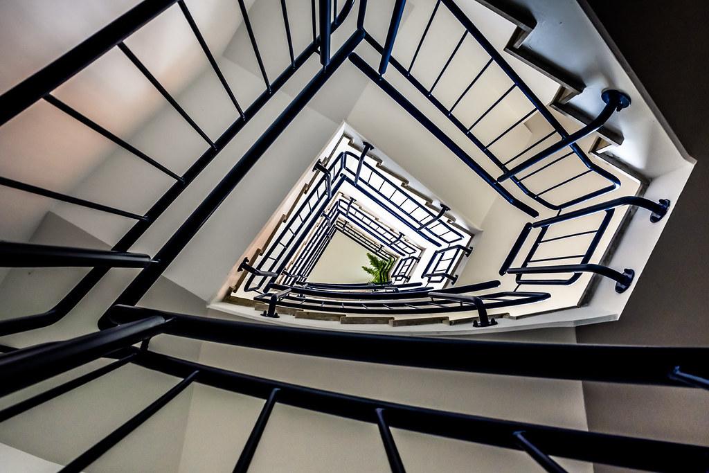 Escada Hotel Berlin