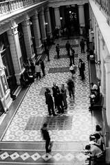 Corte Suprema de Chile (Qatsi Fisher) Tags: chile building architecture america court justice arquitectura minolta sony south edificio ley law lawyer sonycamera supremecourt leyes jutice cortesuprema sonyalpha minolta2885 sonyslta58