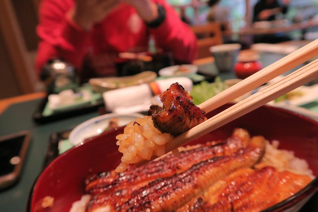 第四天 廣川鰻魚飯