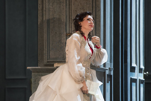 Remembrance of things past: Nostalgia in opera