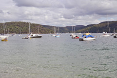 0001 Barrenjoey.jpg (Tom Bruen1) Tags: boats scenery barrenjoey 2013
