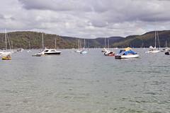 0001 Barrenjoey.jpg (Tom Bruen1) Tags: boats scenery barrenjoey 2013