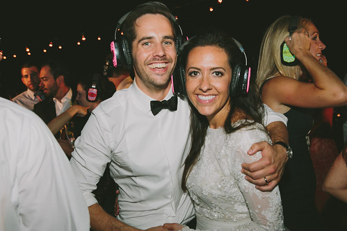 """Rory and Kevin's Silent Disco Wedding • <a style=""""font-size:0.8em;"""" href=""""http://www.flickr.com/photos/33177077@N02/23713536752/"""" target=""""_blank"""">View on Flickr</a>"""