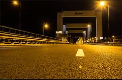 Inspectie ramps Botlekbrug A15 (Peterbijkerk.eu Photography) Tags: alanesa15 a15 botlek botlekbrug ijsselmonde rotterdam vondelingenplaat inspectie peterbijkerkeu verhardingsonderzoek hoogvlietrotterdam zuidholland nederland nl nachtfotografie bridge hefbrug