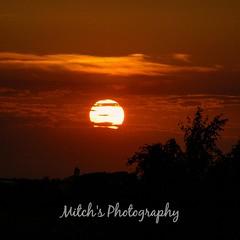 2016-09-30_01-22-36 (MitchsPhotography) Tags: sunset redsky dusk