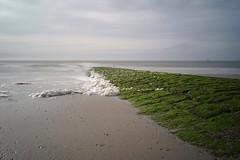 troubled sea (winne pu) Tags: norderney northsea meineinsel sea beach germany longexposure
