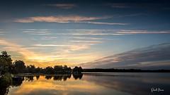 22102016-PBP_6038 (Berns Patrick) Tags: pins landes lac azur foret soleil matin ponton pigne