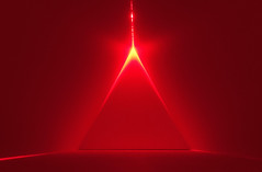 triangle (Dean Hochman) Tags: mysticism religion triangle temple aliens sciencefiction installation geometry meditation supernatural culture radiance luminosity glow mathematics fineartphotography science communication miracle vision deity holy pyramid occult egypt spiritual magic devil worship enigma god belief