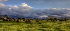 Castlerigg Stone Circle-3 (dans eye) Tags: castleriggstonecircle cumbria cumbriacounty england keswick uk allerdaledistrict unitedkingdom gb