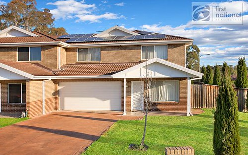 150 Walker Street, Quakers Hill NSW 2763
