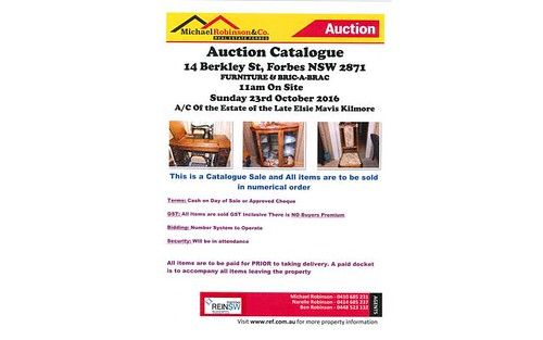 14 Berkley St, Forbes NSW 2871