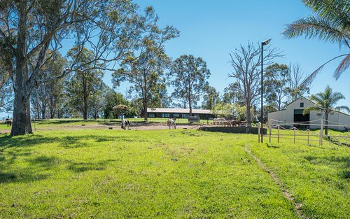 775 Cut Hill Road, Cobbitty NSW