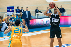 astana_vef_ubl_vtb_ (14) (vtbleague) Tags: vtbunitedleague vtbleague vtb basketball sport      astana bcastana astanabasket kazakhstan    vef bcvef vefbasket riga latvia     abdul gaddy