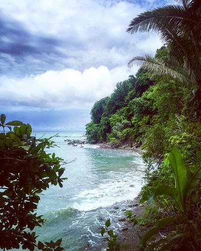 ❤️😍🌴 . . . #costarica #puravida #caboblanco #parque #park #nationalpark #parquenacional #outdoor #centroamerica #reserva #naturalreserve