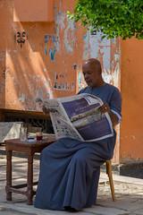 Tea Break (Hector16) Tags: النيل dahabiyadream النيل egyptology nile aswan sailing أسوان فيله egypt boat souq سوق dahabiya northafrica aswangovernorate eg