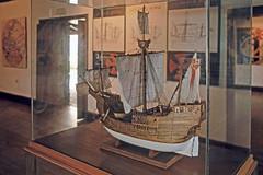 San Sebastian - Casa de Colon (astroaxel) Tags: spanien kanarische inseln la gomera san sebastian case de colon museum kolumbus