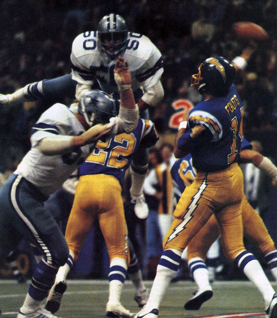 San Diego Chargers Dallas Cowboys: The World's Best Photos Of Larrycole