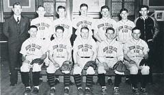 1939 (BC High Archives) Tags: moran commane 1939 1930s baseball teamphoto noonan mclaughlin loughlin healy pellegrine wehner cronin ryan nice logue halloffame