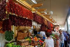 20161012_113409_DxO (SnapperNeil) Tags: funchal fruitmarket