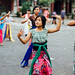 Young Legong Dance Students, Bali Indonesia