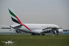 Emirates - A6-EDY - A380-800 (Aviation & Maritime) Tags: a6edy emirates airbus airbus380 airbus380800 a380 a380800 ams eham amsterdam amsterdamairport amsterdamairportschiphol schiphol thenetherlands