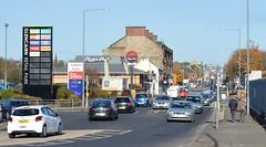 Kilmarnock, Ayrshire. Low Glencairn Street. (Phineas Redux) Tags: ayrshirescotland lowglencairnstreetkilmarnockayrshire ayrshire scotland