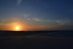 Munda - CE (Elisama Oliveira) Tags: beach sunlight outside thinkaboutlife worldthroughmyeyes worldthroughmylens nikon sky skyporn skycolors beautifulplace beautiful beautifulnature brazilianbeauty ceara mundau litoral sunset