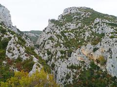 Ermitage de St-Antoine, Gorges de Galamus (Niall Corbet) Tags: france occitanie languedoc roussillon aude gorgedegalamus gorge canyon limestone ermitagedestantoine