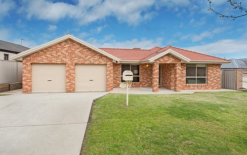 111 Dryandra Way, Thurgoona NSW 2640