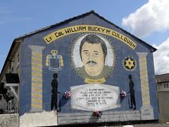 Belfast Murals 25 (Penmorfa's Photos) Tags: belfast mural protestant