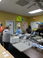"Thanksgiving 2016: Feeding the hungry in Laurel MD • <a style=""font-size:0.8em;"" href=""http://www.flickr.com/photos/57659925@N06/30665933484/"" target=""_blank"">View on Flickr</a>"