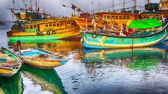 Vizag-Fishing-harbour 17 (anindya0909) Tags: vizag vishakhapattnam