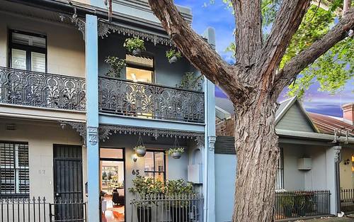 65 Park Street, Erskineville NSW 2043