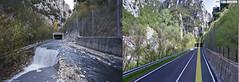 SP209 (Tommaso Innocenzi) Tags: earthquake terremoto norcia visso sp209 valnerina triponzo tommasoinnocenzi frana nera fiume fiumenera